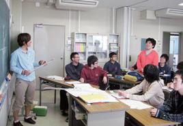 中学校教育専修数学科教育コース